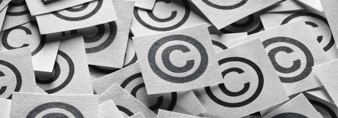 La gestión de los derechos de propiedad intelectual por los OGI