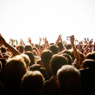 'El papel de los contenidos generados por los usuarios en la industria musical'