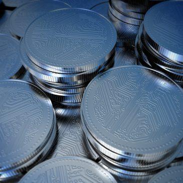 El 'bitcoin' y la 'blockchain'
