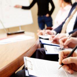 Ley de Contratos del Sector Público para gestores culturales – Estudiantes
