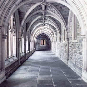 Conventos que se vacían: patrimonio en riesgo