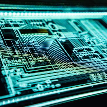 Ciberseguridad, Protección de Datos y Cumplimiento Normativo
